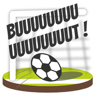 Emoji Foot Commentator messages sticker-5