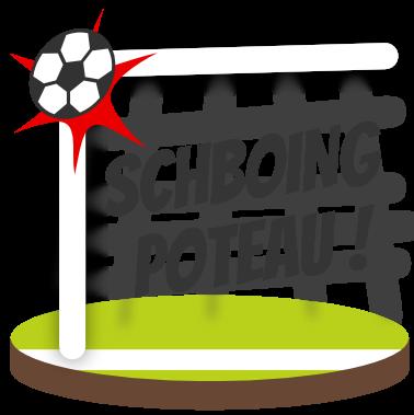Emoji Foot Commentator messages sticker-6