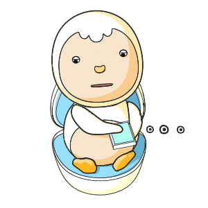 Animated Lovely PengKong messages sticker-9