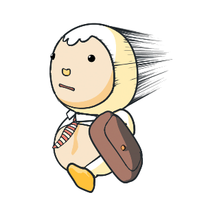 Animated Lovely PengKong messages sticker-6