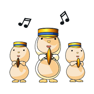 Animated Lovely PengKong messages sticker-8