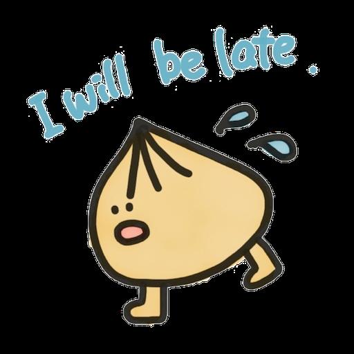 tamanegi kun english!! messages sticker-1