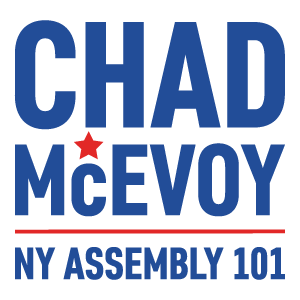 Vote McEvoy messages sticker-1