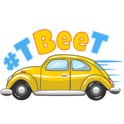 Official Bumblebee Stickers messages sticker-9