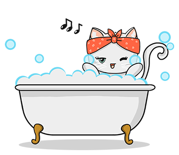Chabby Cat messages sticker-4