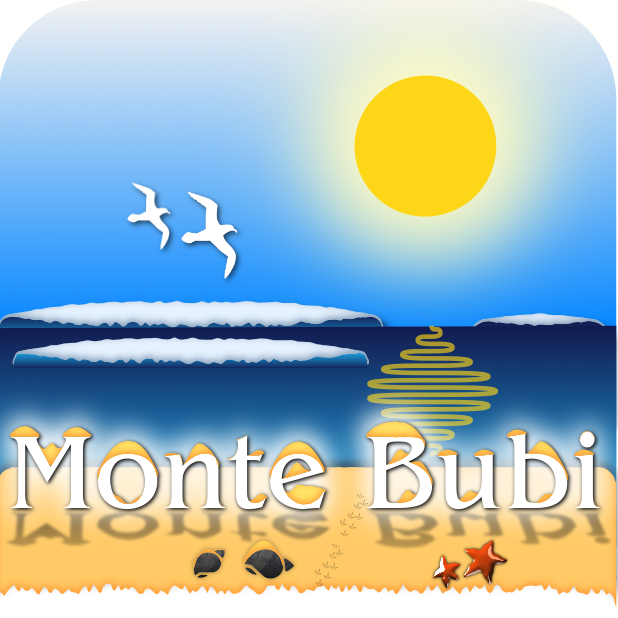 Monte Bubi Stickers messages sticker-10
