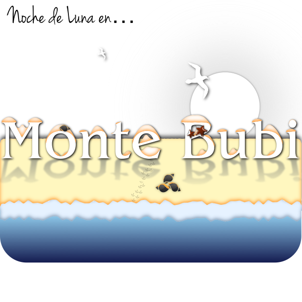 Monte Bubi Stickers messages sticker-6