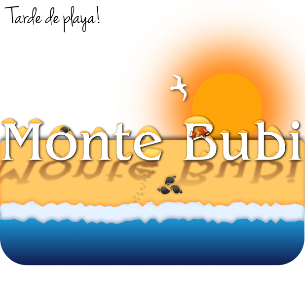 Monte Bubi Stickers messages sticker-5