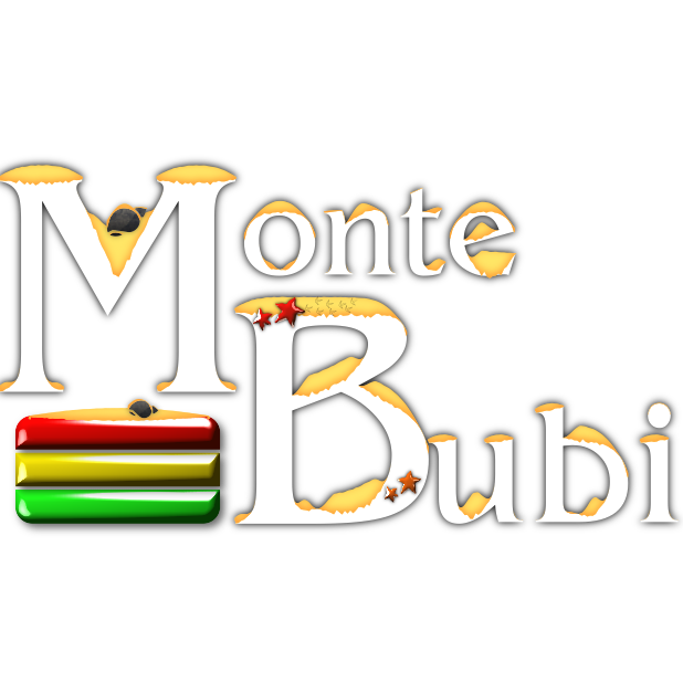 Monte Bubi Stickers messages sticker-8