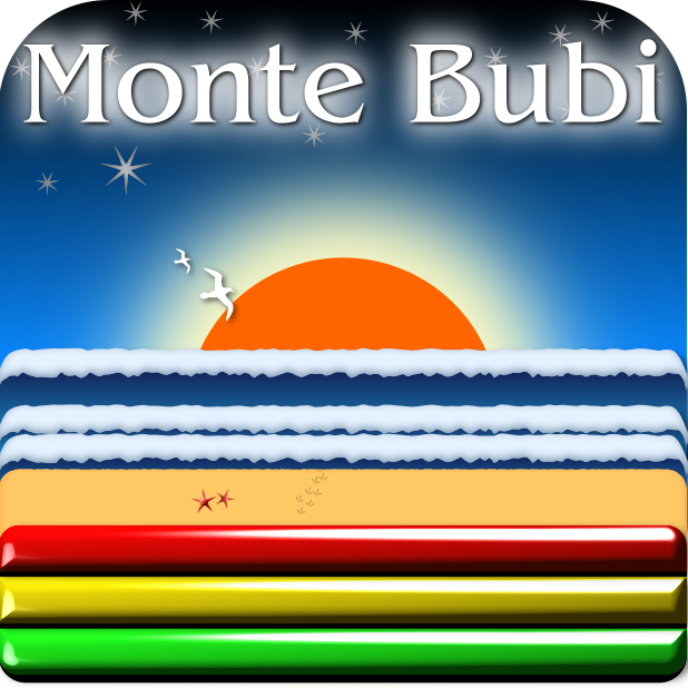 Monte Bubi Stickers messages sticker-11
