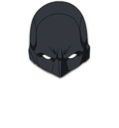 Superheroes - Masks and Powers messages sticker-4