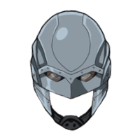 Superheroes - Masks and Powers messages sticker-6