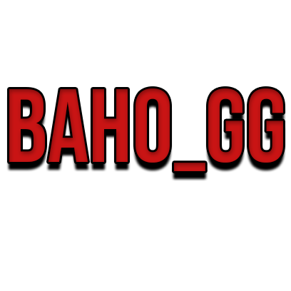 Baho Esports Stickers messages sticker-2