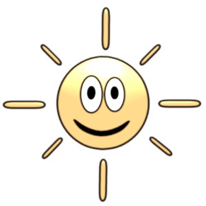 Happy Summer Emoji messages sticker-0