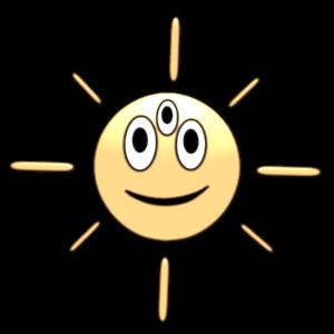 Happy Summer Emoji messages sticker-9