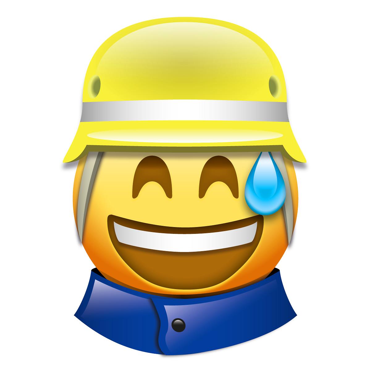 THW Emoji-App messages sticker-6