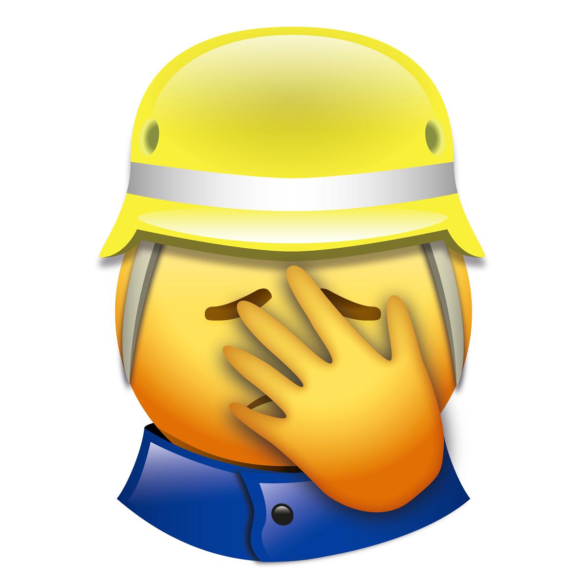 THW Emoji-App messages sticker-9