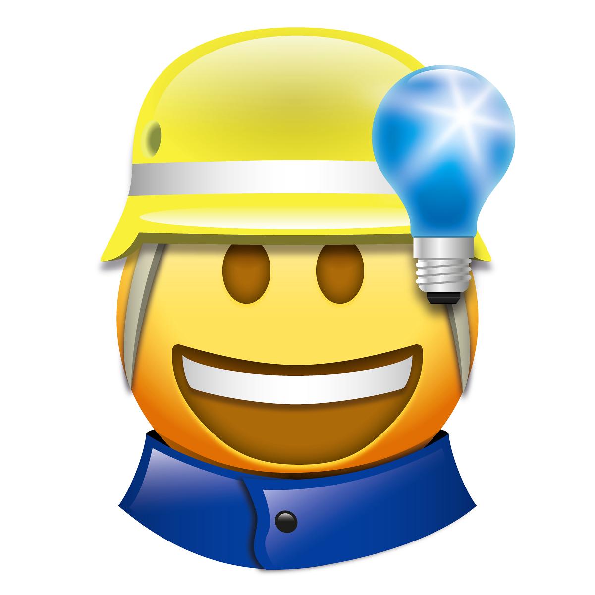 THW Emoji-App messages sticker-7