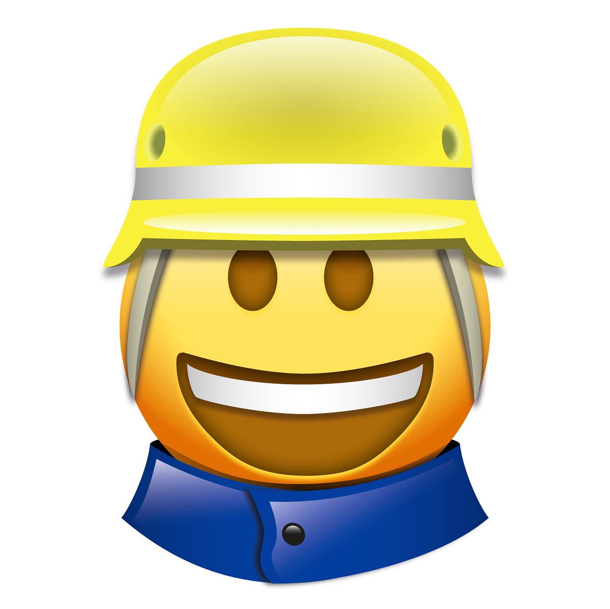 THW Emoji-App messages sticker-2