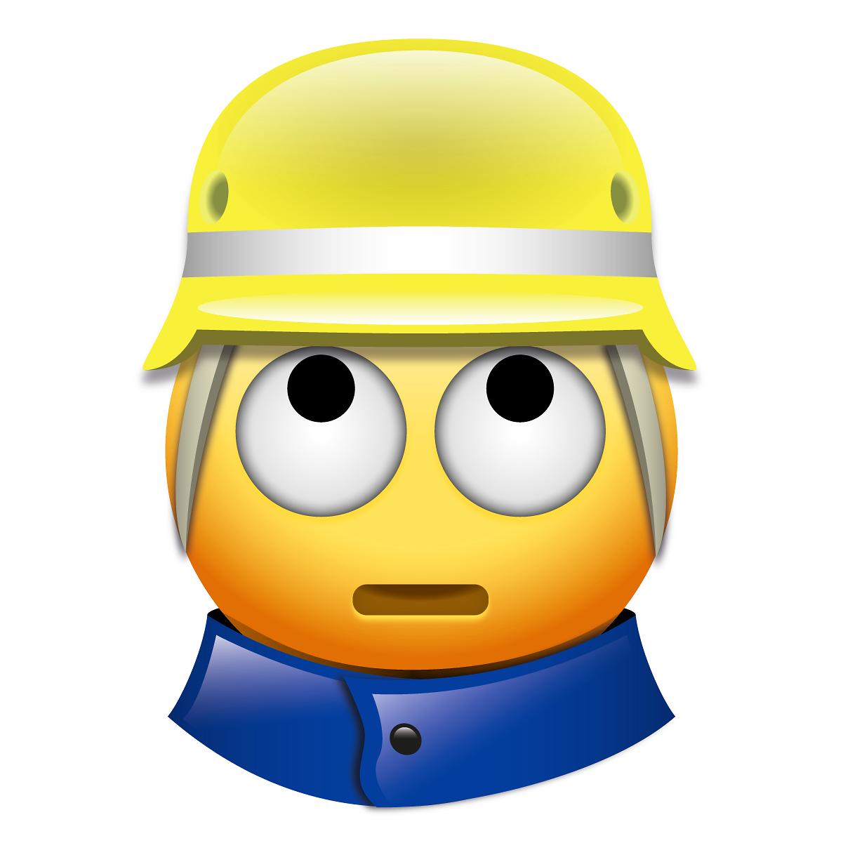 THW Emoji-App messages sticker-8