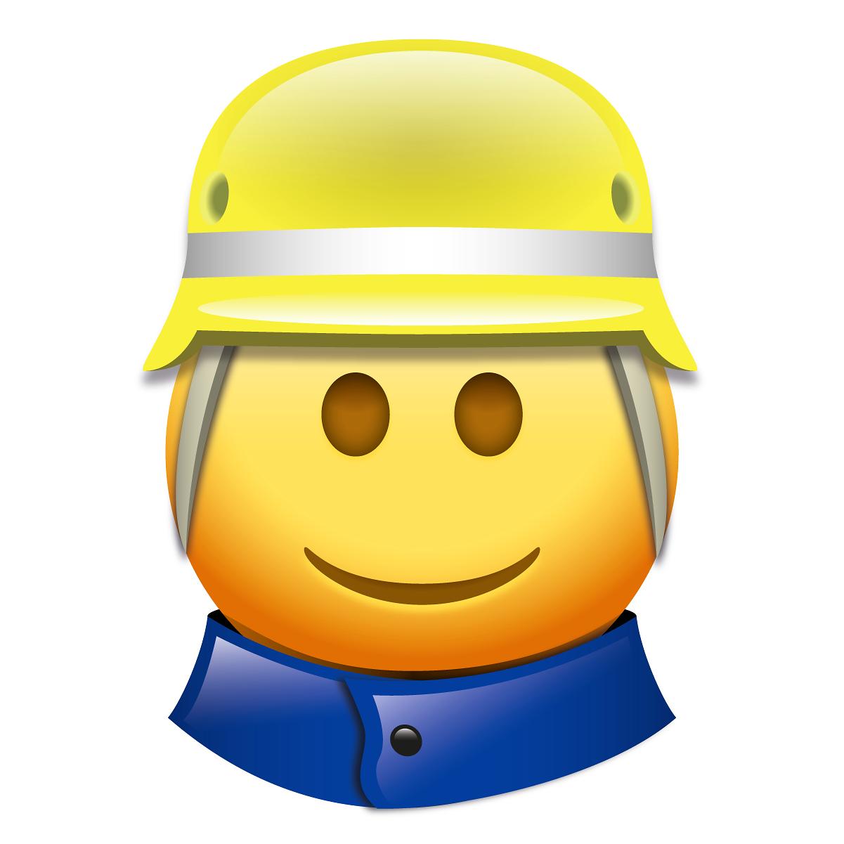 THW Emoji-App messages sticker-4