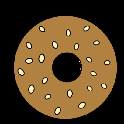 Donut Stickerz messages sticker-8
