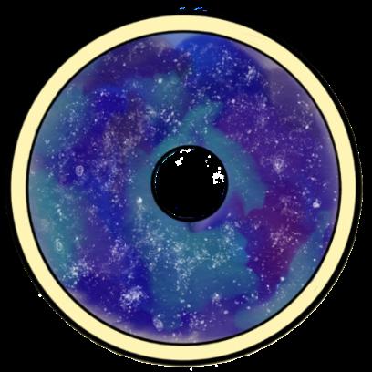 Donut Stickerz messages sticker-3