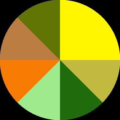Segments rainbow series messages sticker-3