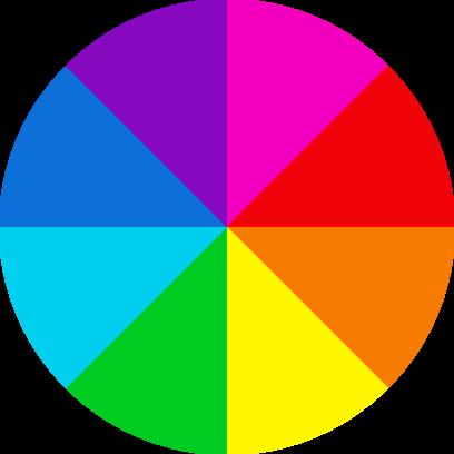 Segments rainbow series messages sticker-7