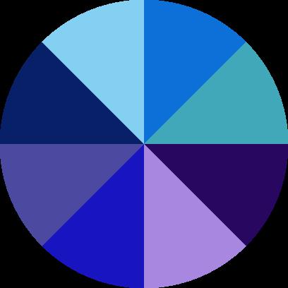 Segments rainbow series messages sticker-5