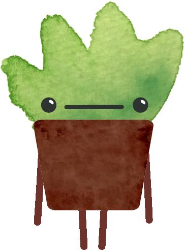 Happy Succulents messages sticker-3
