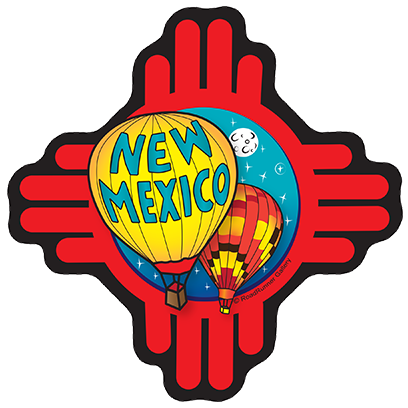 Stickers for New Mexico messages sticker-1