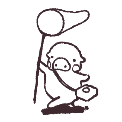 ゆるいブタの日常〈夏〉 messages sticker-6