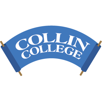 Collin College Mobile messages sticker-1