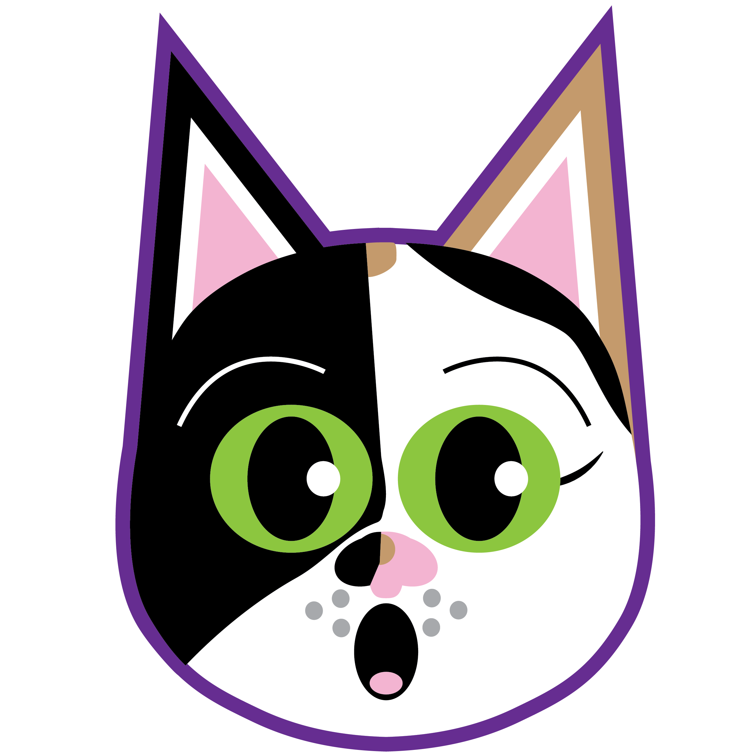 Priscilly Kitty messages sticker-10