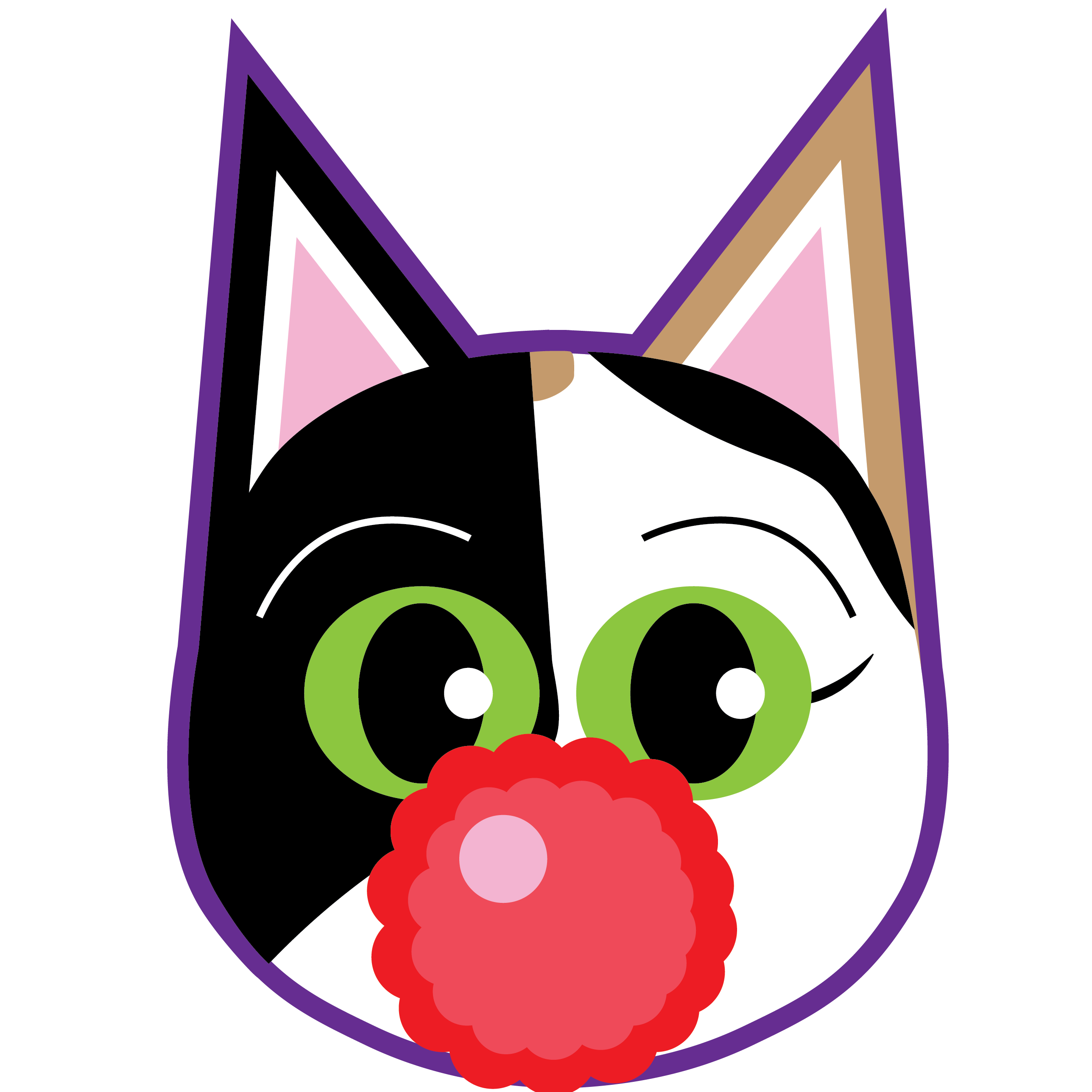 Priscilly Kitty messages sticker-6