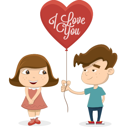 Love Sticker For iMessanger messages sticker-4