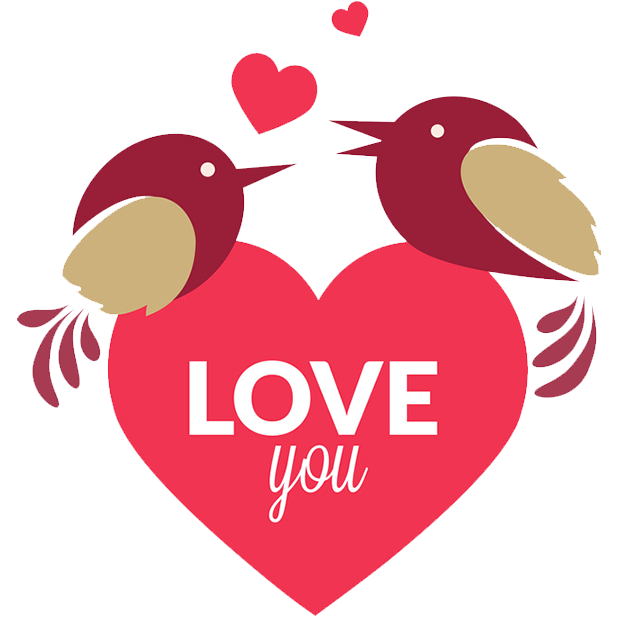 love you stickers messages sticker-1