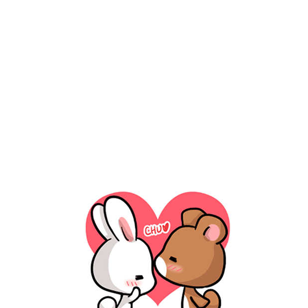 love you stickers messages sticker-5