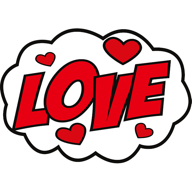 love you stickers messages sticker-4