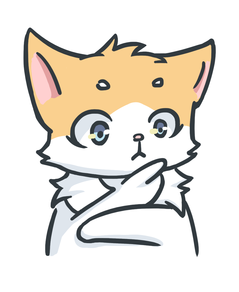 Jet Cat Sticker Pack messages sticker-10
