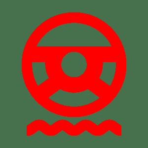 Car Dashboard Symbols messages sticker-6
