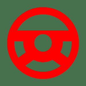 Car Dashboard Symbols messages sticker-3