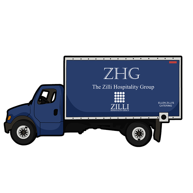 Zilli Hospitality Group messages sticker-3