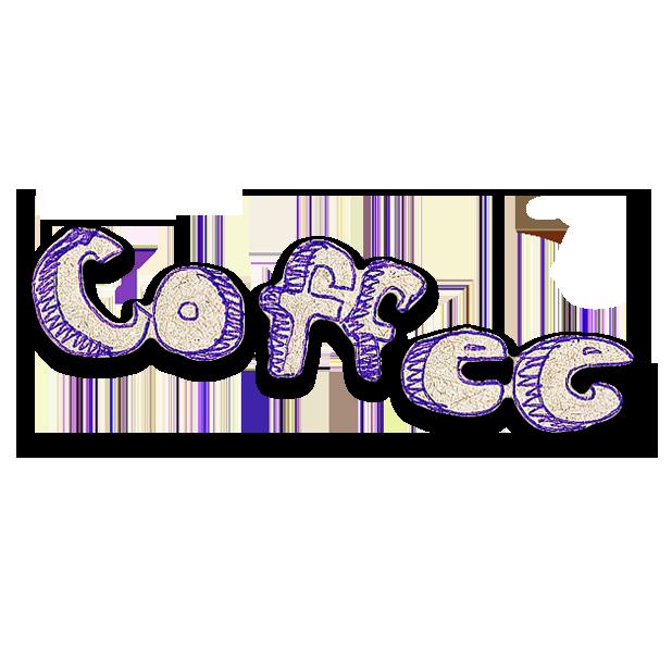 Kawaii! Coffee & Beverages messages sticker-4