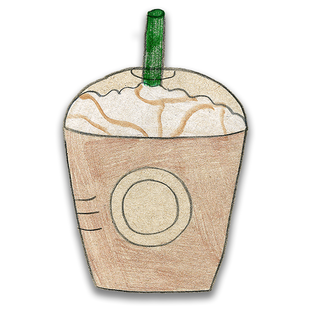Kawaii! Coffee & Beverages messages sticker-5