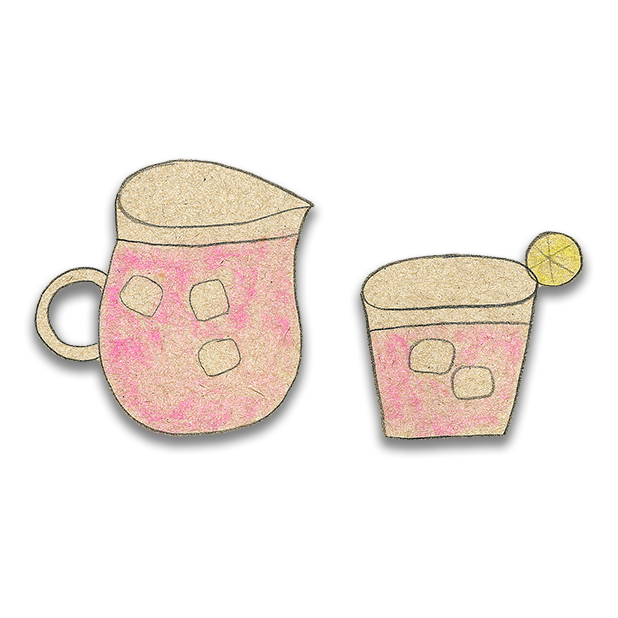 Kawaii! Coffee & Beverages messages sticker-10