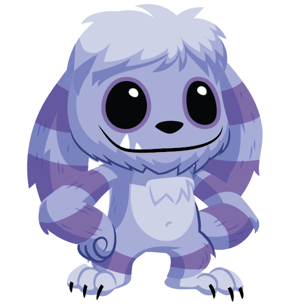 Funko's Wetmore Monsters messages sticker-9