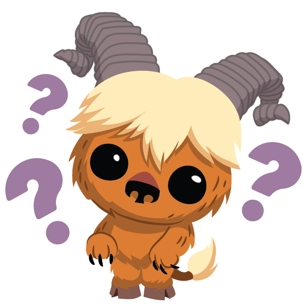 Funko's Wetmore Monsters messages sticker-7
