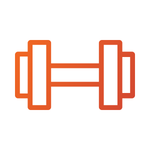 Orangetheory Fitness messages sticker-10